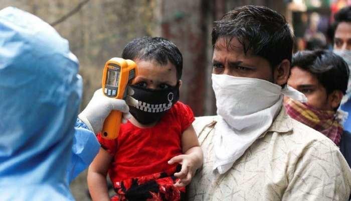 করোনার তৃতীয় ঢেউ 'অবশ্যম্ভাবী', আরও 'উন্নত' Vaccine প্রয়োজন, জানাল কেন্দ্র