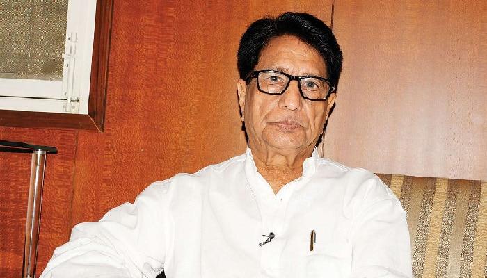 ফুসফুসে Corona সংক্রমণ, প্রয়াত প্রাক্তন কেন্দ্রীয় মন্ত্রী Ajit Singh