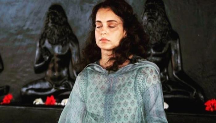করোনা আক্রান্ত Kangana Ranaut, বললেন 'সাধারণ ফ্লু'