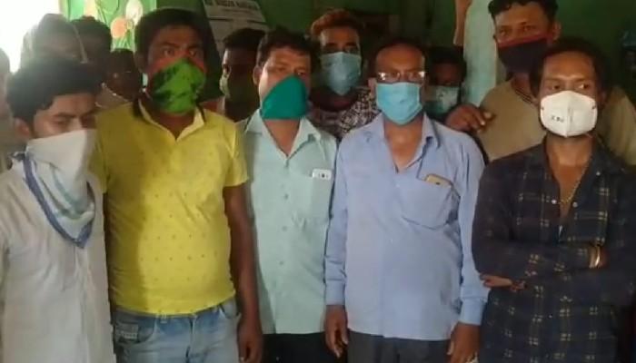 রায়ানের পর হটুদেওয়ান, ফের ঘরছাড়া BJP কর্মীদের বাড়ি ফেরাল তৃণমূল