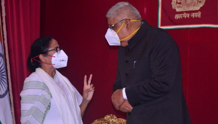পুরনো দফতরের সঙ্গে উত্তরবঙ্গ উন্নয়নও নিজের হাতে রাখলেন Mamata