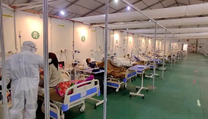 DRDO-র করোনা ওষুধে সুস্থতার হার বেশি, বলছেন INMAS-এর বিজ্ঞানী