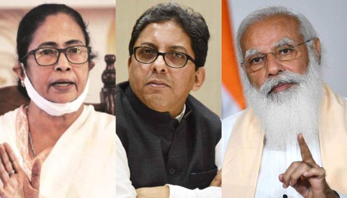আলাপনের মেয়াদ বৃদ্ধি চেয়ে PM Modi-কে চিঠি Mamata-র