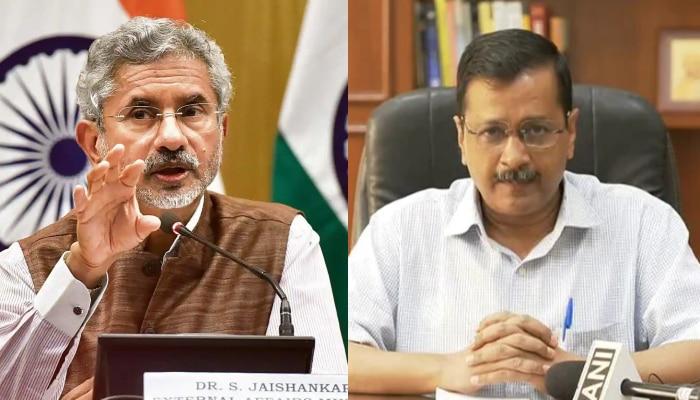 দেশের প্রতিনিধি নন Kejriwal, সিঙ্গাপুরকে জানাল কেন্দ্র; শিশুদের নিয়ে উদ্বেগ নেই: AAP