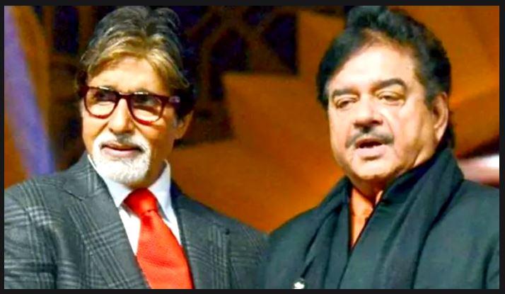 Amitabh Bachchan-কে দেশের রাষ্ট্রপতি হিসাবে দেখতে চেয়েছিলেন Shatrughan Sinha !