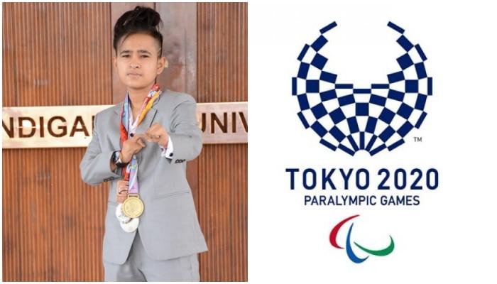 Tokyo Paralympics: টুর্নামেন্ট শুরুর আগেই ইতিহাসে ভারতের এই মেয়ে