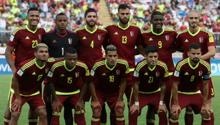 Copa America 2021: টুর্নামেন্ট শুরুর দু'দিন আগে ভেনেজুয়েলার ১২ জনের COVID-19 রিপোর্ট পজিটিভ!