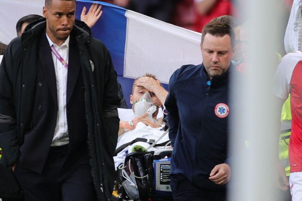 UEFA EURO 2020: মাঠেই অজ্ঞান ডেনমার্কের Christian Eriksen! ম্যাচ স্থগিত