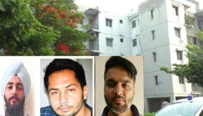 Newtown Encounter: ভরতের 'বন্ধু' পুলিস! তাঁর ID ব্যবহার করেই ঢোকে কলকাতায়