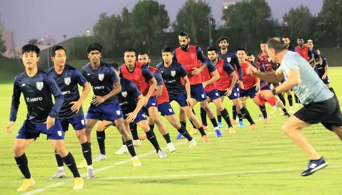 India vs Afghanistan, FIFA World Cup Qualifiers 2022: কখন, কোথায় কীভাবে দেখা যাবে ম্যাচ?