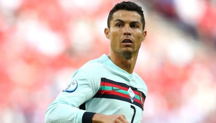 UEFA Euro 2020, Hungary vs Portugal: মাঠে নেমেই জোড়া ইতিহাসে Cristiano Ronaldo