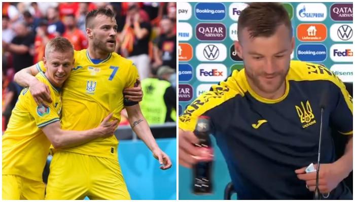 UEFA EURO 2020: Yarmolenko বললেন কোলা-বিয়ার দুই লাগবে তাঁর! Ronaldo-Pogba দের উল্টো পথে ইউক্রেন স্টার
