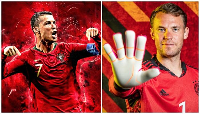 UEFA EURO 2020: দুরন্ত ম্যাচে মুখোমুখি Portugal vs Germany, কোথায় আর কখন দেখবেন কীভাবে?