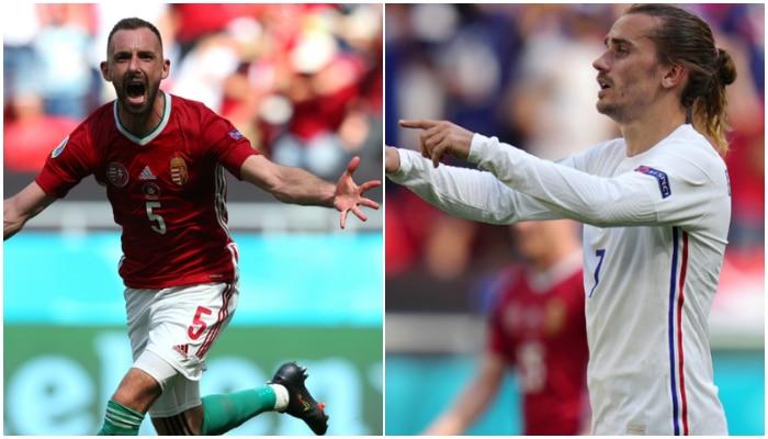 UEFA EURO 2020: অনবদ্য Hungary র সঙ্গে বিশ্বচ্যাম্পিয়ন France ড্র করল