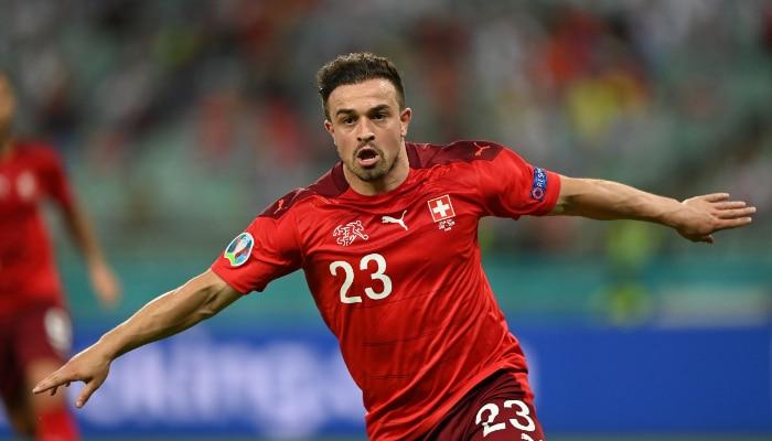 UEFA EURO 2020, Switzerland vs Turkey: দুরন্ত Shaqiri র জোড়া গোলে সুইসরা নকআউটের আশা জিইয়ে রাখল