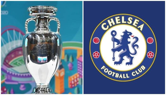UEFA EURO 2020: এবার ট্রফি উঠবে কোনও Chelsea ফুটবলারের হাতেই!