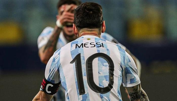 Copa America, Argentina vs Colombia: বুধ ভোরে মাঠে Messi, ফের ম্যাজিকের অপেক্ষা