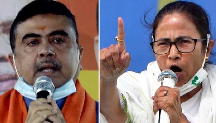বিধানসভা Live: এই বিজেপি 'ল্যাজ' ছাড়া হনু: Mamata