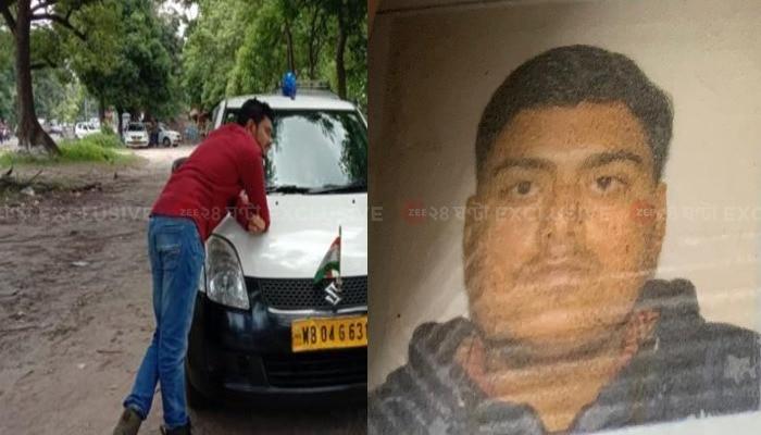 #ArrestFakeCBI: ভাড়া করা ক্যাবে নীল বাতি, সরকারি বোর্ড, কীভাবে জানালেন ক্যাবচালক