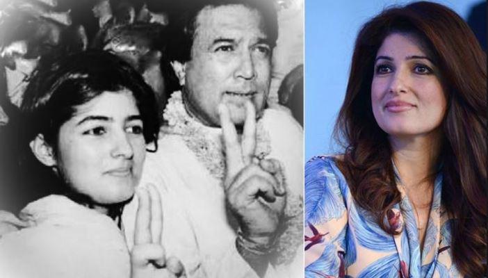 ''আমি বাবার মতো চোখ পেয়েছি'', Rajesh Khanna-র মৃত্যু দিনে স্মৃতিতে ভাসলেন Twinkle