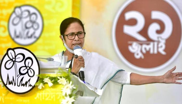 মনুমেন্টাল ফেলিওর, উত্তরপ্রদেশকে দেশের সেরা বলছেন প্রধানমন্ত্রী, লজ্জা নেই: Mamata