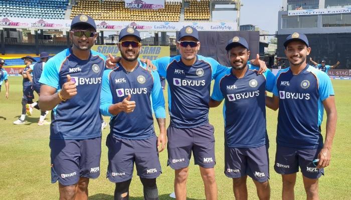 IND vs SL: এক সঙ্গে ৫ ক্রিকেটারের অভিষেক! আটের দশকের পর ভারতীয় ক্রিকেটে ইতিহাস