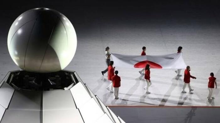 Tokyo Olympic Stadium: আয়োজক দেশ জাপান