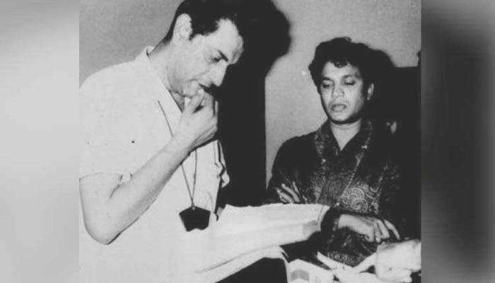 Uttam Kumar: How was he inducted to Satyajit Ray
