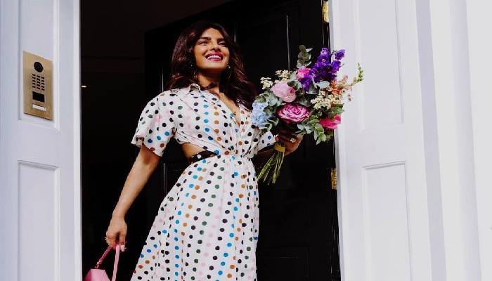 Priyanka Chopra: Seaching better future