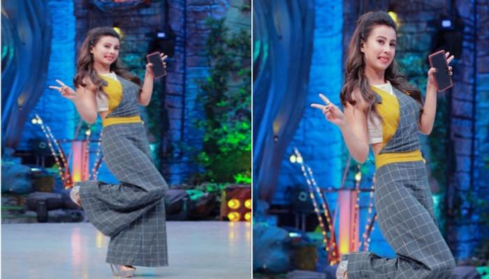 Monami Ghosh: Jindegi ka sath