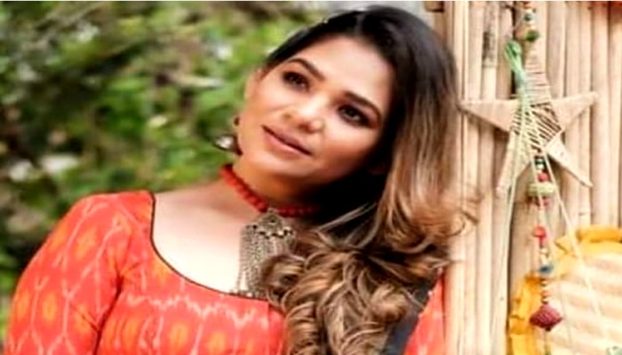 Sudipta Chakraborty: In a different mood
