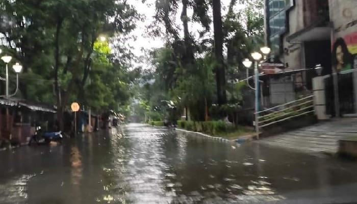depression on bay of bengal: নিম্নচাপের প্রভাব