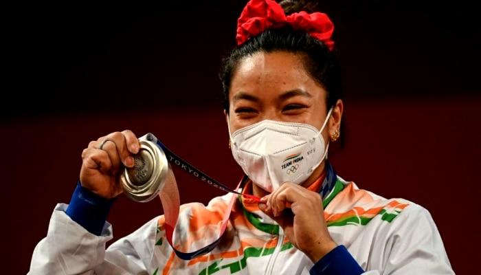 Tokyo Olympics 2020: ভারতকে ভারোত্তোলনে রুপো জিতিয়ে ইতিহাস লিখলেন Mirabai Chanu