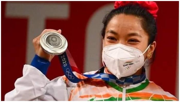 Tokyo Olympics 2020: ইতিহাস লিখে আবেগি ইম্ফলের মেয়ে, কী বললেন Mirabai Chanu?
