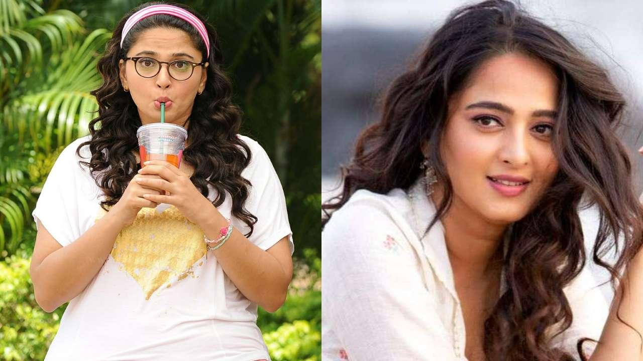 Anushka Shetty gained weight for Size Zero