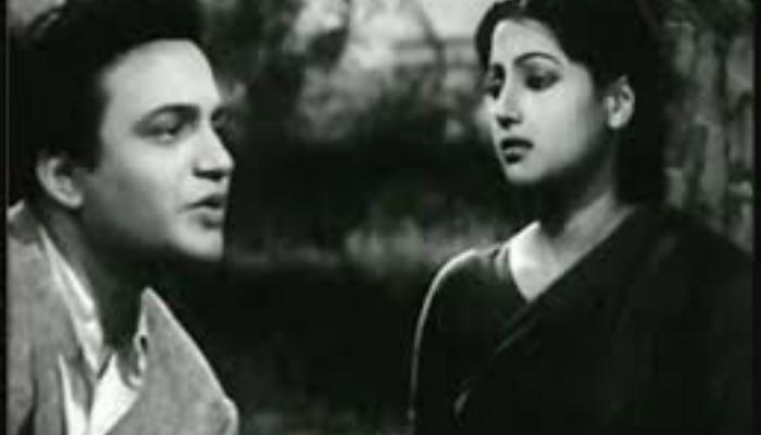 Uttam Kumar:The charisma of Uttam Suchitra