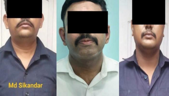 ভুয়ো IAS-এর পর কলকাতা পুলিসের জালে Fake IPS, উদ্ধার অস্ত্র, গ্রেফতার রক্ষী ও চালক