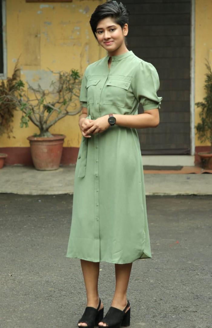 ditipriya new look: নয়া লুকে দিতিপ্রিয়া