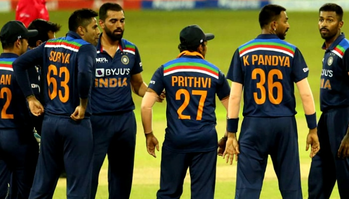 India vs Sri Lanka: Krunal Pandya র সংস্পর্শে আসা ৭ ক্রিকেটারের খেলা হবে না এই সিরিজ!