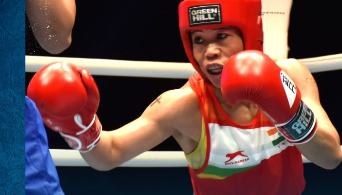 Tokyo Olympics 2020: হৃদয়ভঙ্গ দেশবাসীর, হেরে গেলেন Mary Kom