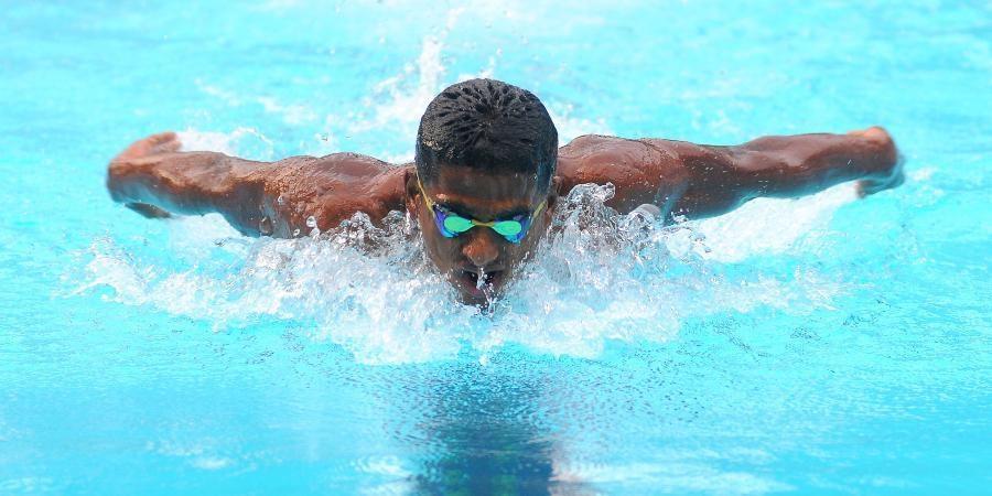 Tokyo Olympics 2020: রেকর্ড করে হিটে ২ নম্বরে শেষ করলেন ভারতীয় সাঁতারু Sajan Prakash