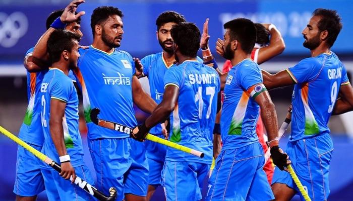 Tokyo Olympics 2020: হকিতে জাপানের বিরুদ্ধে দুরন্ত জয় ছিনিয়ে নিল ভারত