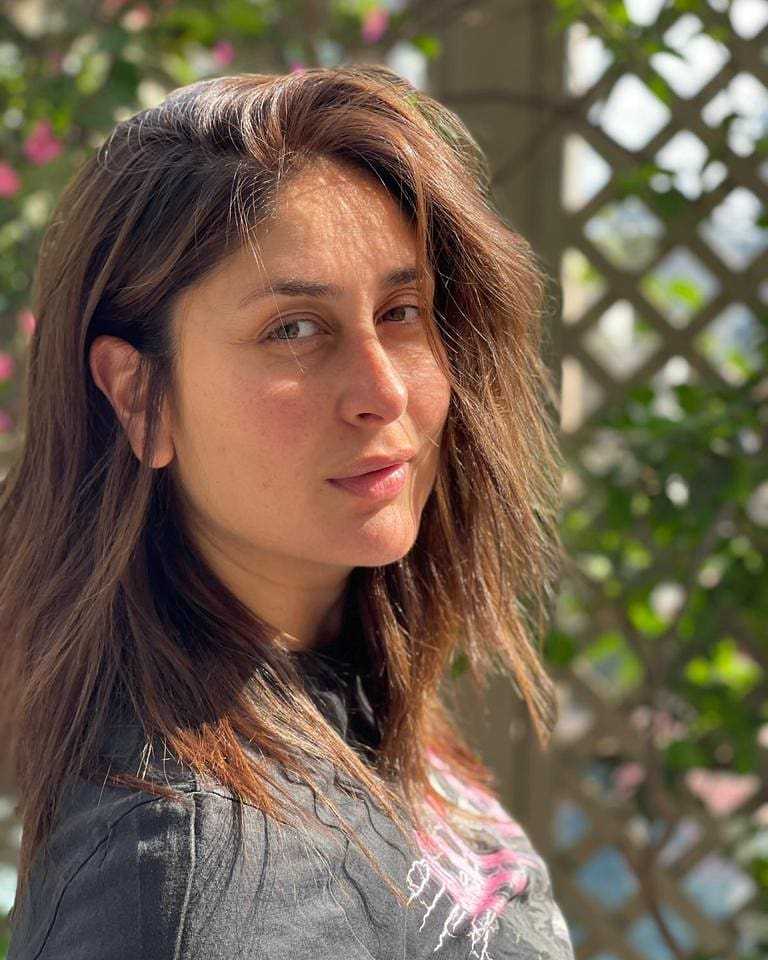 Kareena in 40, look like 20