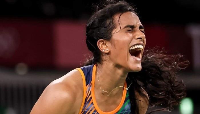 Tokyo Olympics 2020: ব্রোঞ্জ জিতলেন PV Sindhu, ভারতের ঝুলিতে দ্বিতীয় পদক