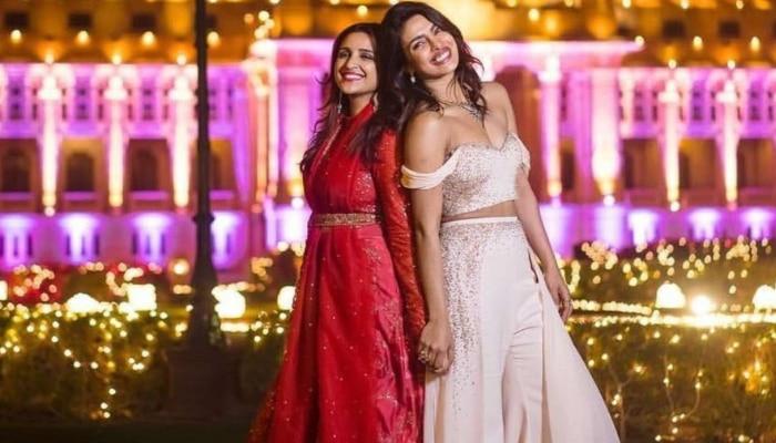 Priyanka Parineeti Chopra: Chopra sisters