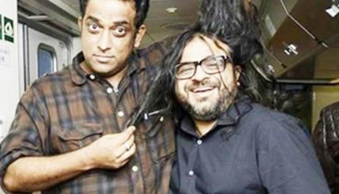 BFF Anurag-Pritam