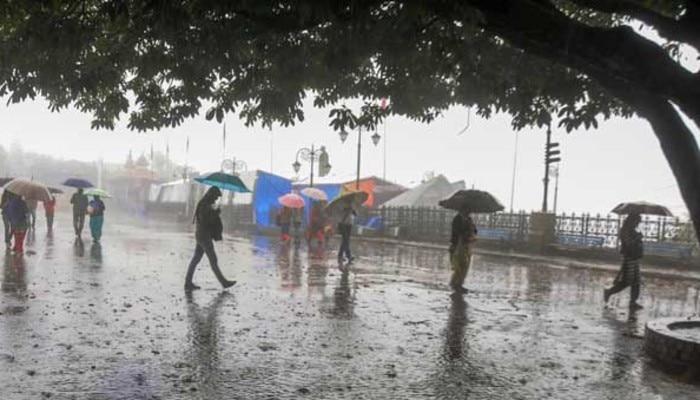 Weather Update: দক্ষিণবঙ্গে বাড়বে ভ্যাপসা গরম, ভারী বৃষ্টিতে ভাসবে উত্তর