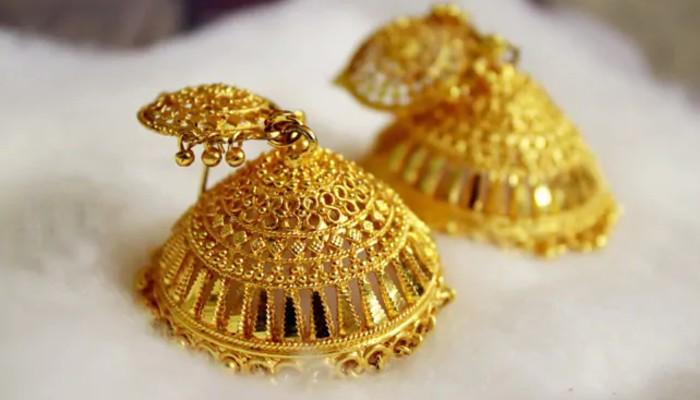Gold Price:  সোনার দাম