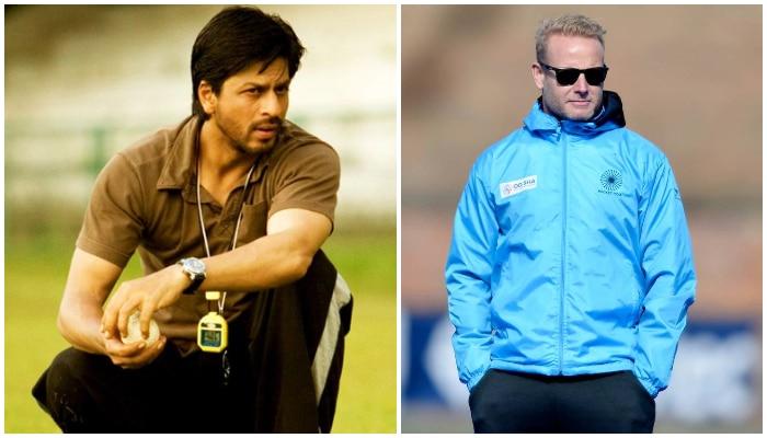 Shah Rukh Khan: ভারতের মহিলা হকি দলের কোচ এবার কী বললেন Kabir Khan কে?
