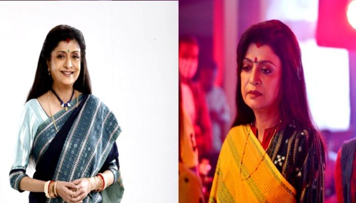 Debashree Roy: At Zee Bangla